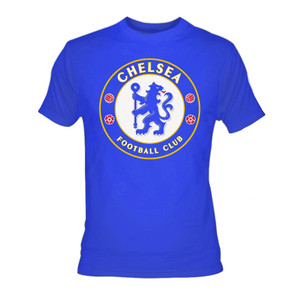 Chelsea Football Club Blue T-Shirt **LAST IN STOCK** HURRY!