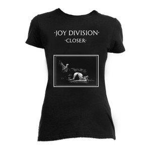 Joy Division Closer Blouse T-Shirt