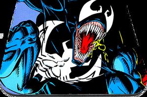 "Venom 9x7"" Mousepad"