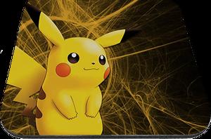 """Pikachu 9x7"""" Mousepad"""