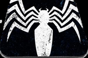 """Venom - Logo 9x7"""" Mousepad"""