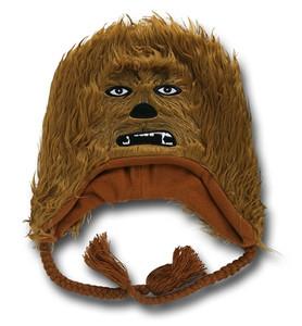 Star Wars Chewbacca Beanie Laplander