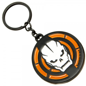 Call of Duty Black Ops III Keychain