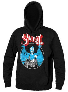 Ghost Opus Eponymous Hooded Sweatshirt