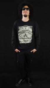 Ouija Board Crewneck Sweatshirt