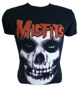 Misfits - Ghoul T-Shirt