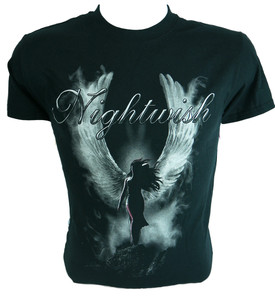 Nightwish - Endless Forms T-Shirt
