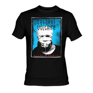 Cabaret Voltaire Micro-Phonies T-Shirt