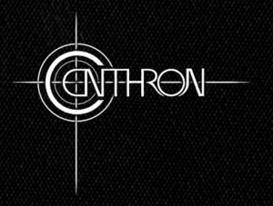 "Centhron Logo 6x4"" Printed Patch"