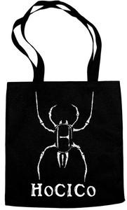 Hocico Spider Tote Bag