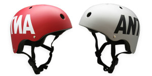 Anti Skateboarding Helmet