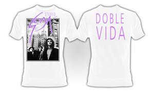 Soda Stereo Doble Vida T-Shirt