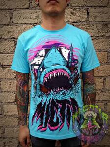 Mictia - Sharky T-Shirt