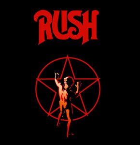 "Rush - 2112 4x4"" Color Patch"