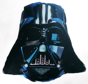 Star Wars - Darth Vader Throw Pillow