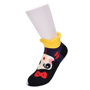 Snow White Anklet Socks