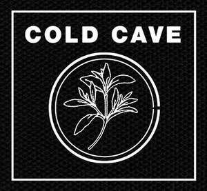 "Cold Cave Nothing Is True But You 4x4"" Printed Patch"