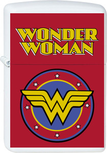 Wonder Woman White Lighter