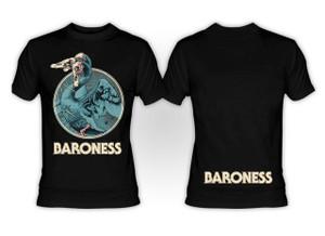 Baroness Baroness T-Shirt
