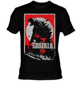 Godzilla 2014 T-Shirt