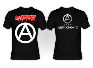 Agathocles For Arrogance T-Shirt