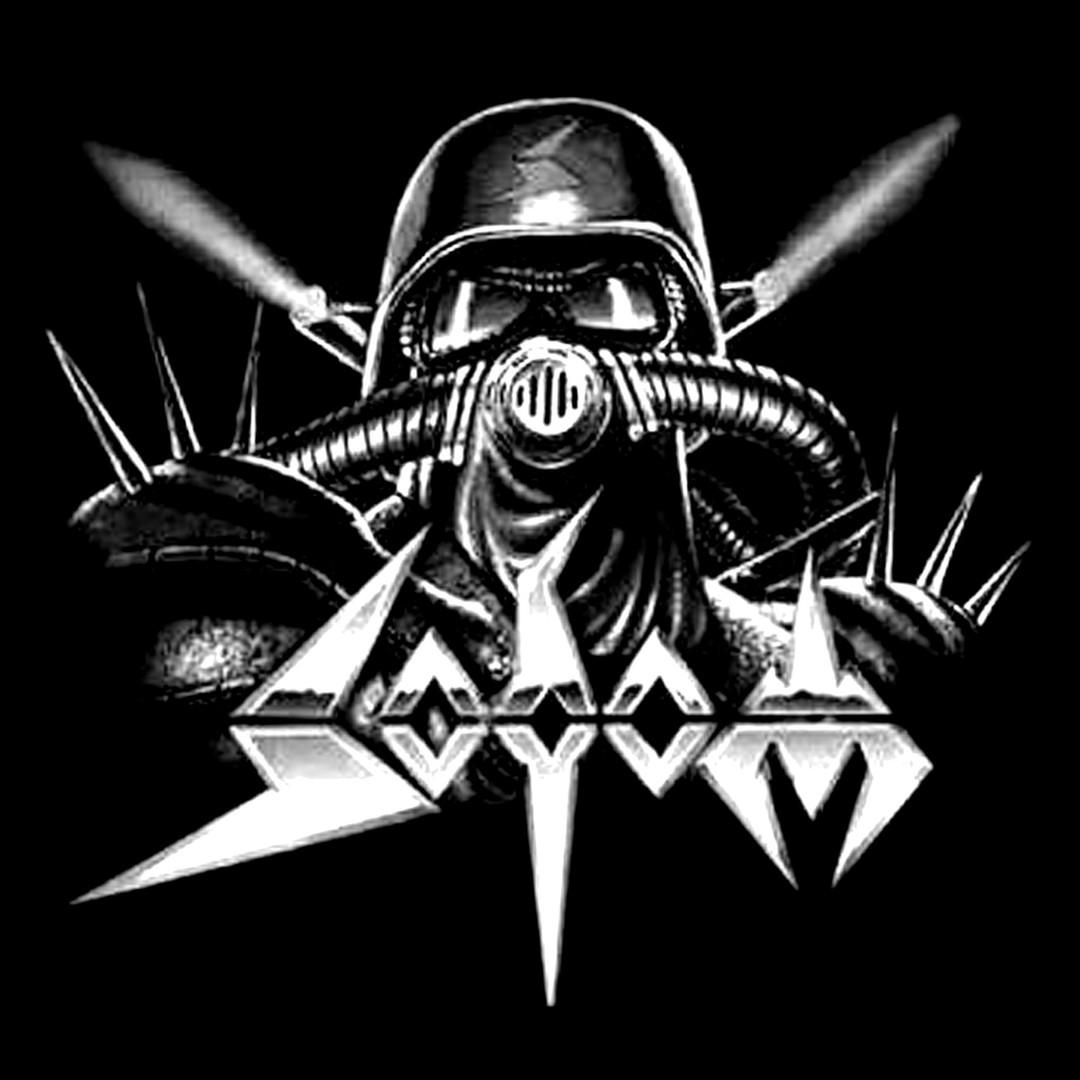 Sodom - Knarrenheinz 4x4 Printed Sticker