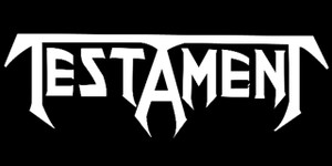 "Testament Logo 5.5x2.75"" Printed Sticker"