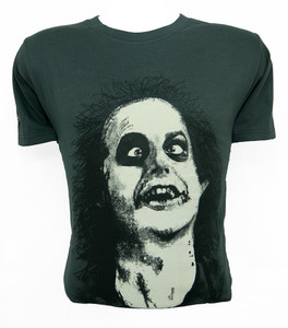 Cramp Clothing - Beetlejuice T-Shirt