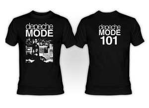 Depeche Mode 101 T-Shirt