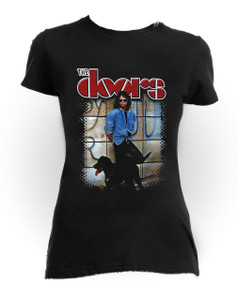 The Doors - Jim Morrison One Size Women's T-Shirt