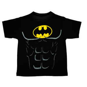 Kid's T-Shirt - Batman Suit