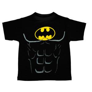 Kid's T-Shirt - Batman Suit