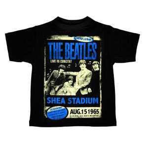 Kid's T-Shirt - The Beatles - In Concert