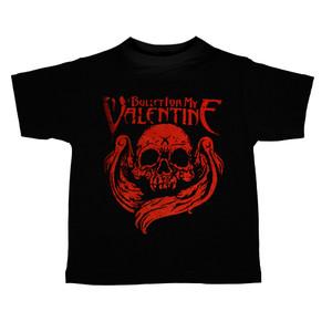 Kid's T-Shirt - Buller For My Valentine Logo