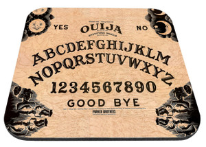 """Ouija Board 9x7"""" Mousepad"""