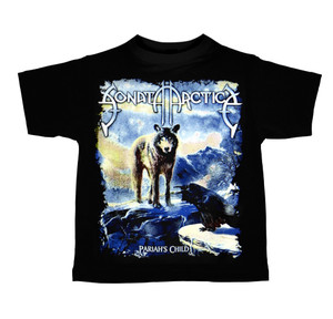 Kid's T-Shirt - Sonata Artica - Pariah's Child