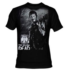 The Walking Dead - Daryl T-shirt