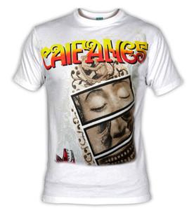 Caifanes - El Silencio T-shirt