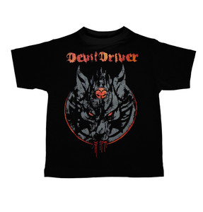 Devil Driver - Trust No One T-shirt