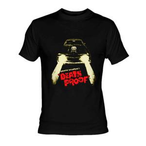 Death Proof T-Shirt
