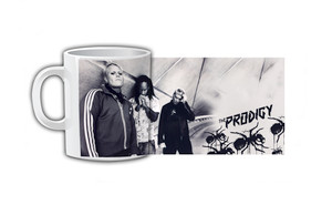 The Prodigy Promo Pic  Coffee Mug