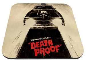 """Death Proof 9x7"""" Mousepad"""