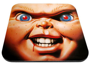 """Chucky the Killer Doll 9x7"""" Mousepad"""