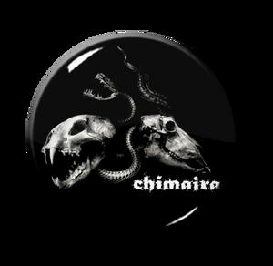 """Chimaira - Chimaira 1"""" Pin"""