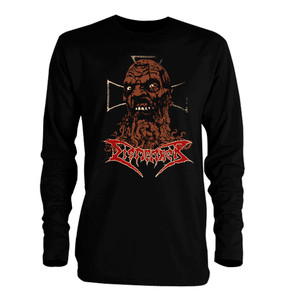 Dismember Zombie Long Sleeve T-Shirt