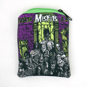 Go Rocker - Misfits Earth A.D. Coin Purse