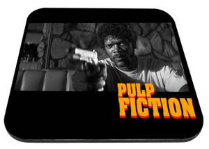 """Pulp Fiction - Jules 9x7"""" Mousepad"""