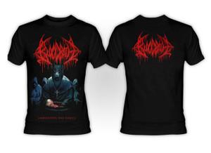 Bloodbath - Unblessing T-Shirt