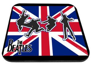 """The Beatles 9x7"""" Mousepad"""