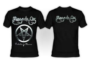 Mago De Oz - Diabolus T-Shirt